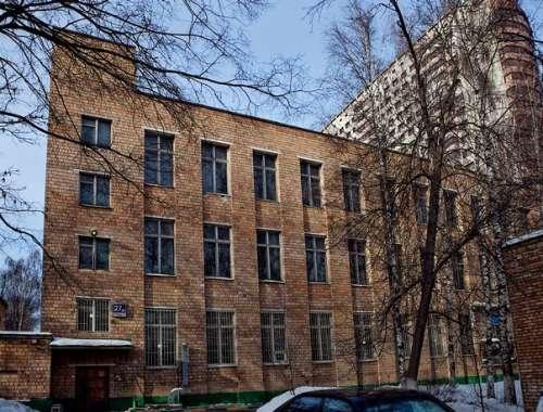Офисная недвижимость Москва,  - Профсоюзная ул. 27 корп. 2 - 6