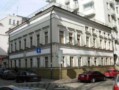 Офисная недвижимость Москва,  - Машкова ул. 1 - 9