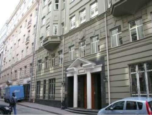 Офисная недвижимость Москва,  - Уланский пер. 22 стр. 2 - 0
