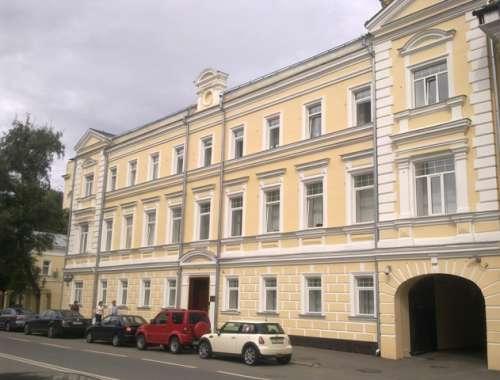 Офисная недвижимость Москва,  - Садовническая ул. 69 - 4
