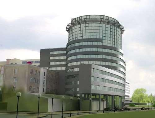 Офисная недвижимость Москва,  - Trefoil Plaza - 0