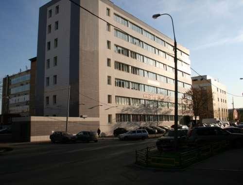 Офисная недвижимость Москва,  - Магистраль Офисный центр - 9