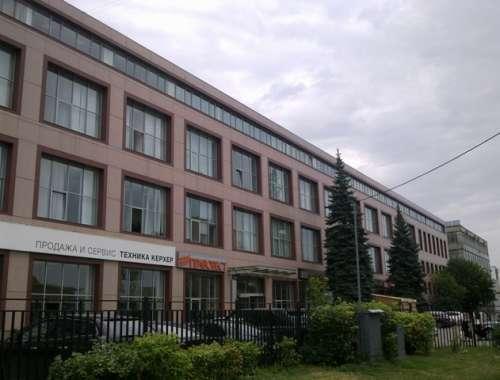 Офисная недвижимость Москва,  - Варшавская Плаза - 9