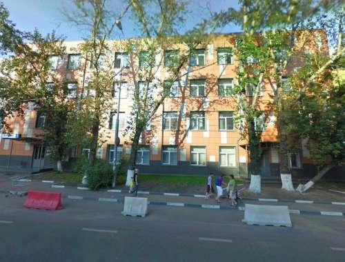 Офисная недвижимость Москва,  - Душинская ул. 3 стр. 13 - 3