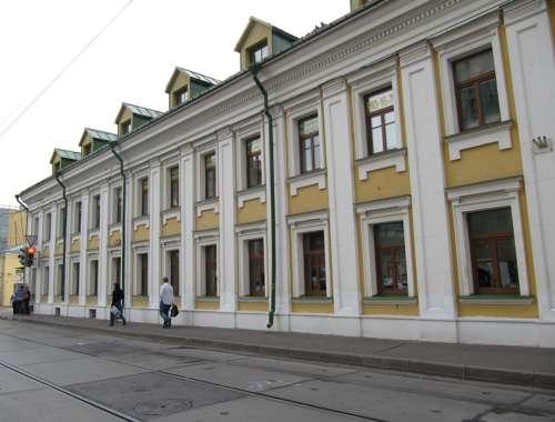 Офисная недвижимость Москва,  - Спартаковская ул. 21-23-25/8 - 91