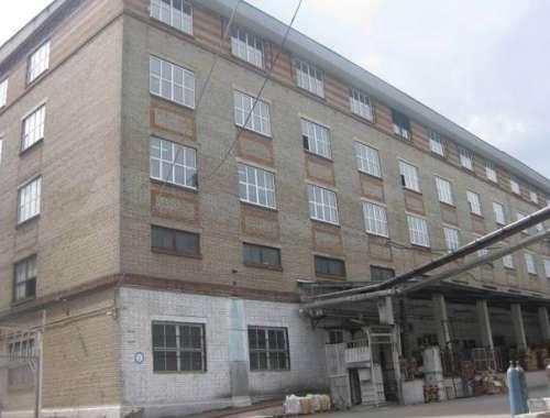 Офисная недвижимость Москва,  - 3-я Карачаровская ул. 18А - 5