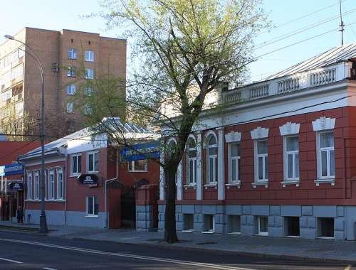 Офисная недвижимость Москва,  - Спектр Таганский - 4