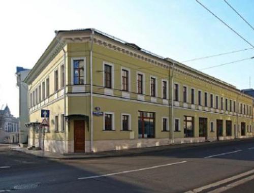 Офисная недвижимость Москва,  - Покровка ул. 8 - 8
