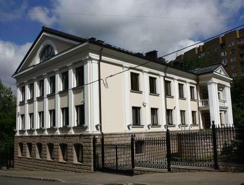 Офисная недвижимость Москва,  - Саввинские Палаты - 47