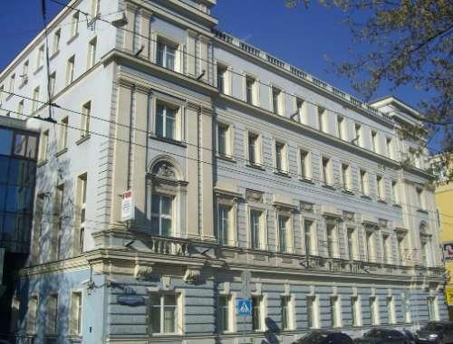 Офисная недвижимость Москва,  - Forum II - 9