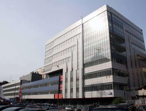 Офисная недвижимость Москва,  - ETMIA II - 7