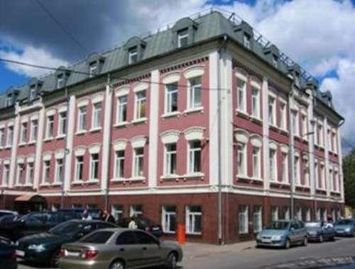 Офисная недвижимость Москва,  - Летниковская ул. 4 стр. 5 - 2