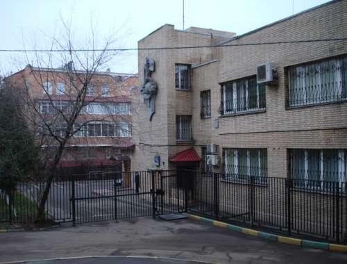 Офисная недвижимость Москва,  - Вавилова ул. 91 стр. 2 - 4