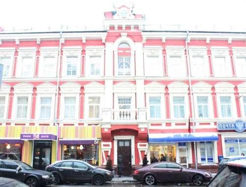Офисная недвижимость Москва,  - Pyatnitskiy Hall - 5