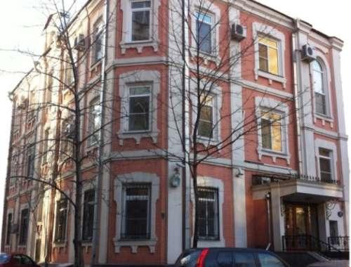 Офисная недвижимость Москва,  - Гагаринский пер. вл. 29 - 47