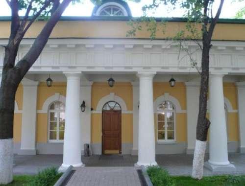 Офисная недвижимость Москва,  - Гусарский Особняк - 3