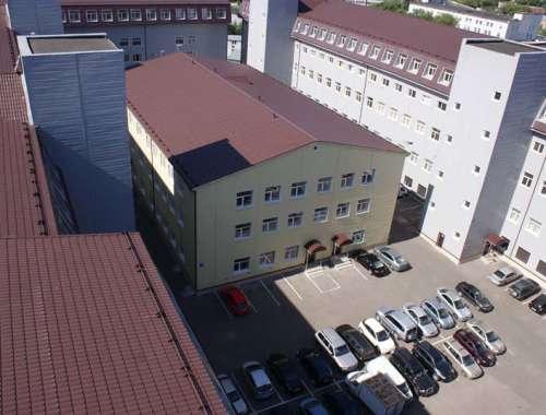 Офисная недвижимость Москва,  - Огородный пр. 5 - 6