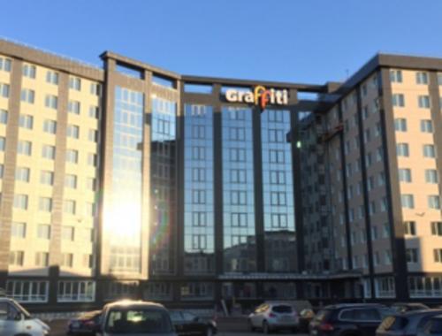 Офисная недвижимость Санкт-петербург,  - Граффити - 3