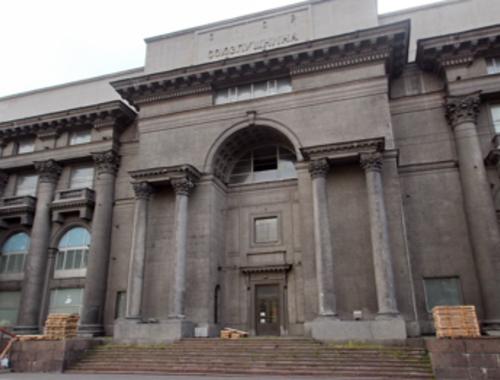Офисная недвижимость Санкт-петербург,  - Дом Пушнины - 1