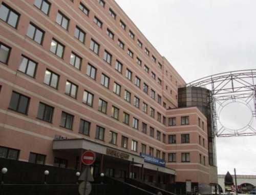 Офисная недвижимость Санкт-петербург,  - Гулливер I - 8