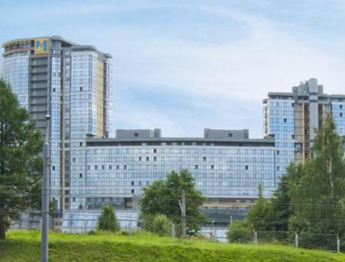 Офисная недвижимость Санкт-петербург,  - Grand Capital - 3