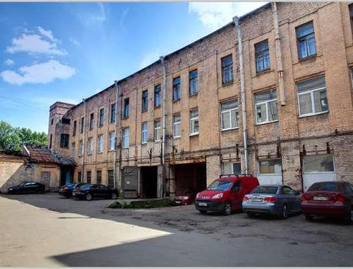 Офисная недвижимость Санкт-петербург,  - Боровая - 9