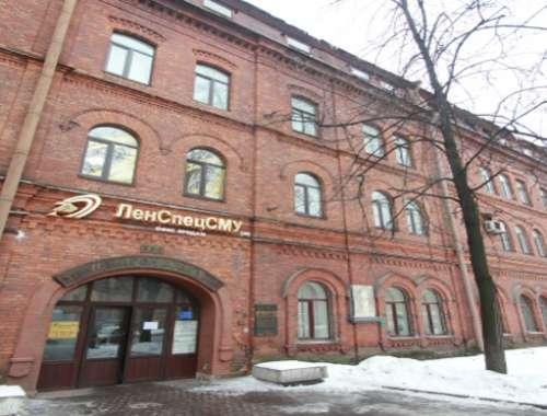 Офисная недвижимость Санкт-петербург,  - Московские ворота - 7
