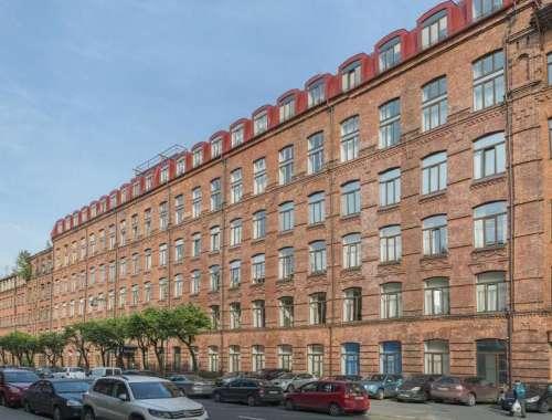 Офисная недвижимость Санкт-петербург,  - Ай-Ти-Парк - 9