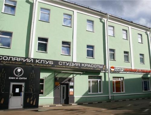 Офисная недвижимость Москва,  - Тверская ул.  22А стр. 1 - 18
