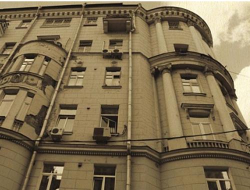 Офисная недвижимость Москва,  - Сивцев Вражек пер. 44/28 - 8