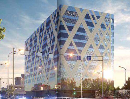 Офисная недвижимость Москва,  - Ла-5 - 745