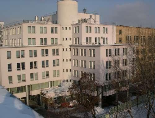 Офисная недвижимость Москва,  - Forum III - 8