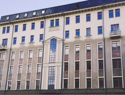Офисная недвижимость Москва,  - Долгоруковская ул. 36 стр. 1 - 3