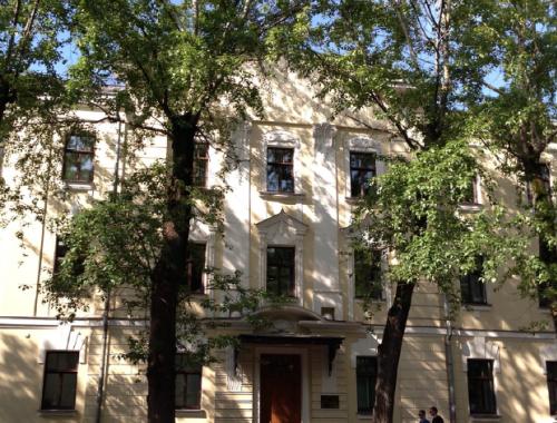 Офисная недвижимость Москва,  - Госпитальная ул. 14/1 - 4