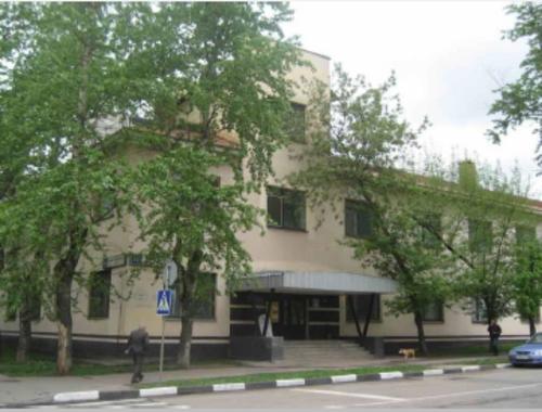 Офисная недвижимость Москва,  - 12-я Парковая ул. 11 - 6