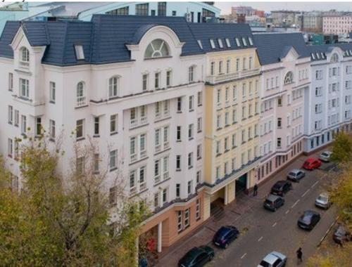 Офисная недвижимость Москва,  - Большой Кисловский пер. 9 - 1
