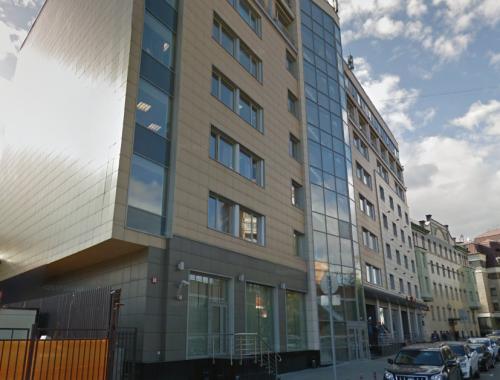 Офисная недвижимость Москва,  - Щипок ул. 22 стр. 1 - 9