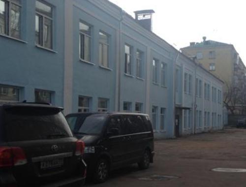 Офисная недвижимость Москва,  - Новоостаповская ул. 10 - 07