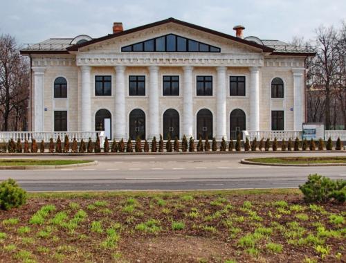 Офисная недвижимость Москва,  - Лужники ул. 24 стр. 18 - 59