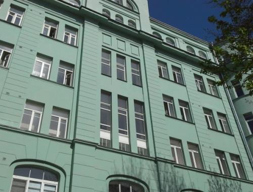 Офисная недвижимость Москва,  - Потаповский пер. 5 стр. 4 - 04