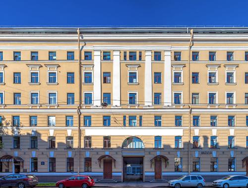 Офисная недвижимость Санкт-петербург,  - Сенатор (7-я линия В.О., 76) - 62