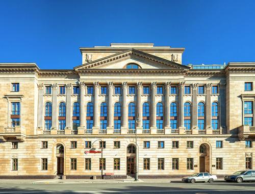 Офисная недвижимость Санкт-петербург,  - Сенатор (Большой пр. В.О., 80, Литера Р) II - 69