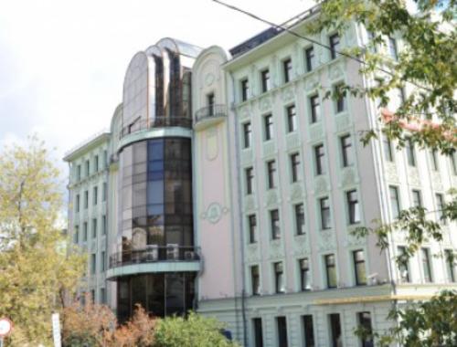 Офисная недвижимость Москва,  - Международный Торговый Центр - 8