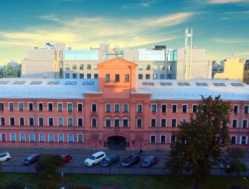 Офисная недвижимость Санкт-петербург,  - Сенатор (ул. Кропоткина, 1, Литера А) - 6