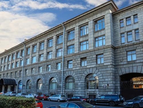 Офисная недвижимость Санкт-петербург,  - Сенатор (Малый пр. П.С., 87) I - 1