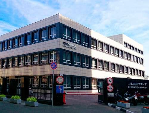 Офисная недвижимость Москва,  - Центр-Т - 7