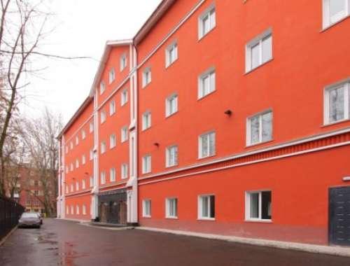 Офисная недвижимость Москва,  - Короленко ул. 3А - 5