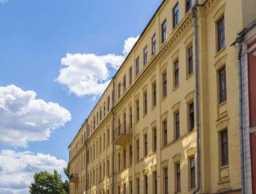 Офисная недвижимость Москва,  - Клейн - Красная Роза 1875 - 9