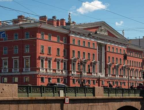 Офисная недвижимость Санкт-петербург,  - Невский пр. 68 - 6