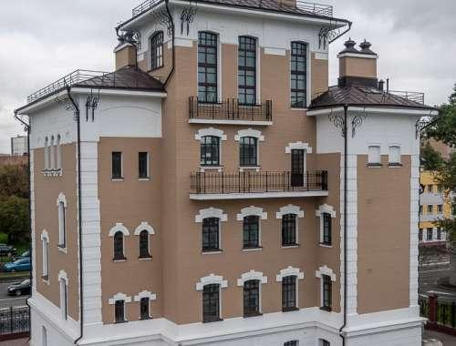 Офисная недвижимость Москва,  - Потылиха ул. 1 - 1